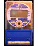 Счетчик электрической энергии трехфазный электронный МИР С-01