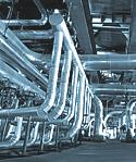 Защита трубопроводов от замерзания